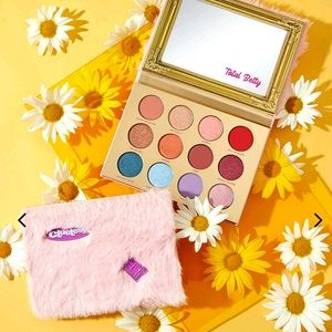 🌼Clueless The 411 Pressed Pigment Palette